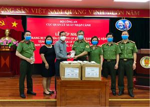 Công ty CP Khách sạn Hồng Vận tiếp tục nêu cao tinh thần trách nhiệm với xã hội