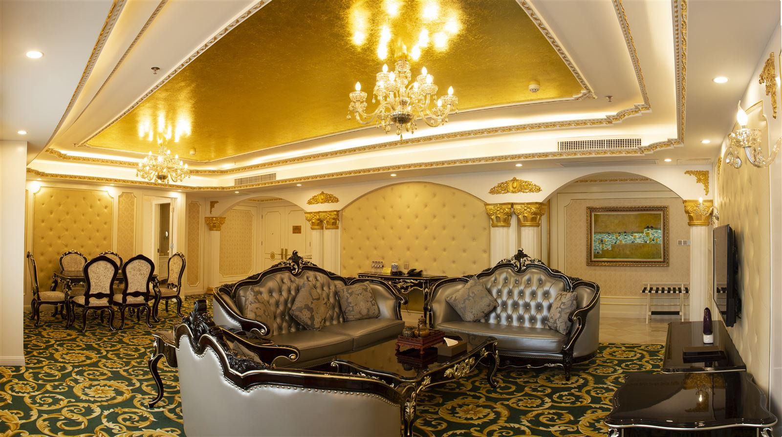 Phòng Tổng thống