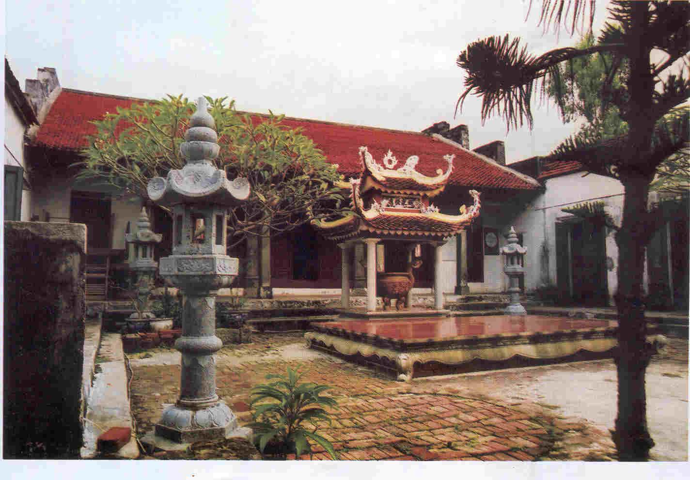 Tour Tâm Linh 2N1Đ tại Móng Cái